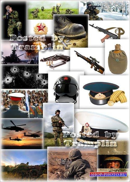 Армейские фото - Армия и оружие