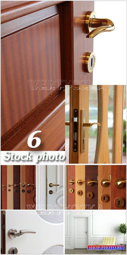 Двери, дверные замки / Door locks, doors