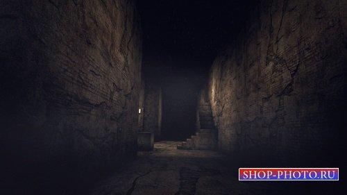 HD футаж Видео игра