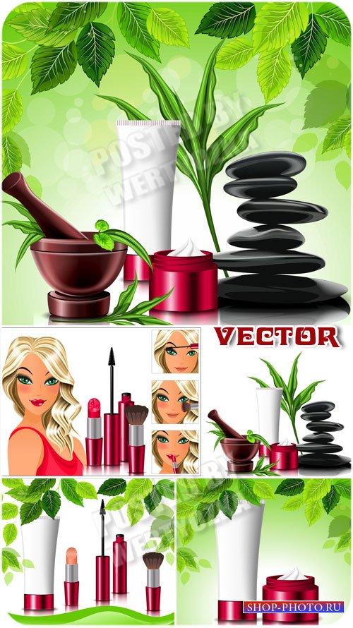 Красота и здоровье, спа процедуры / Health and Beauty, spa the procedure -  ...
