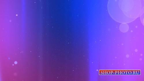 В фиолетовых тонах (MOV)