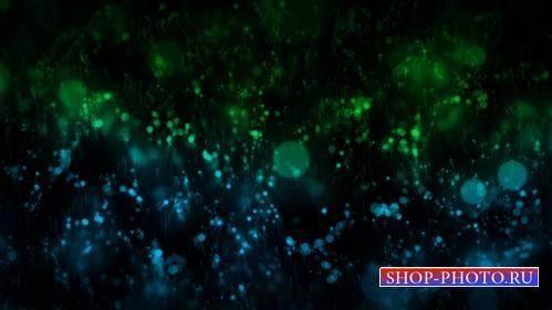HD Цветные переливы (MOV)