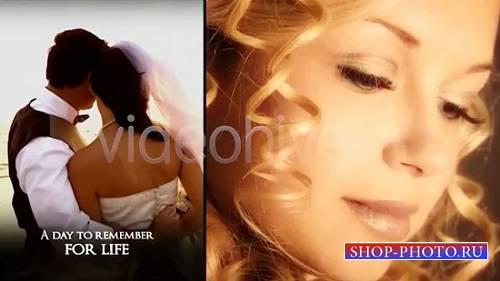After Effects проект - Wedding Studio