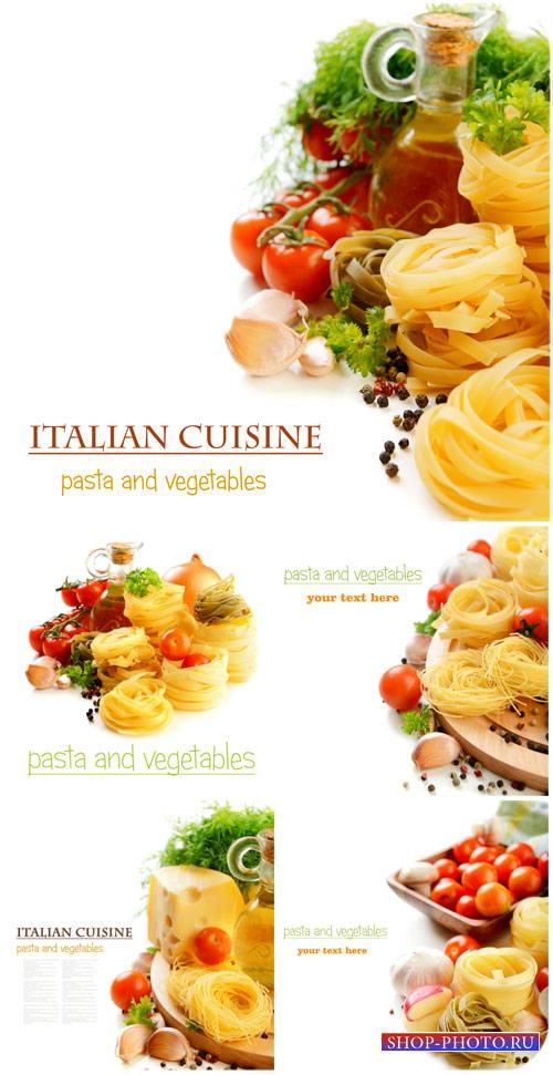 Итальянская кухня / Italian cuisine
