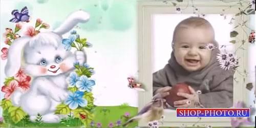 Детский проект для ProShow Producer - Детские стили