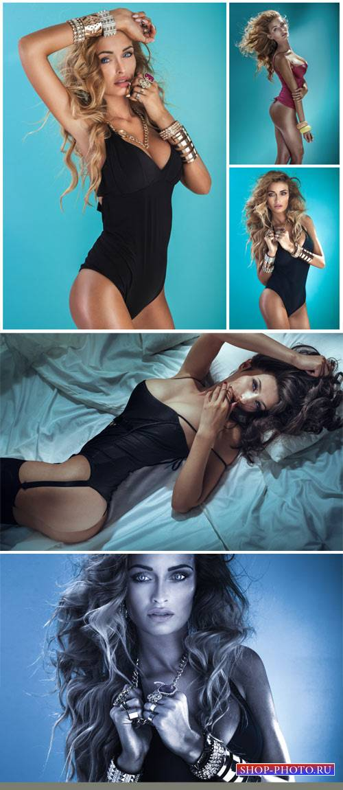 Соблазнительные девушки в нижнем белье / Seductive girl in lingerie - Stock ...