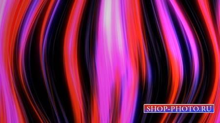 Футаж - Светящиеся линии