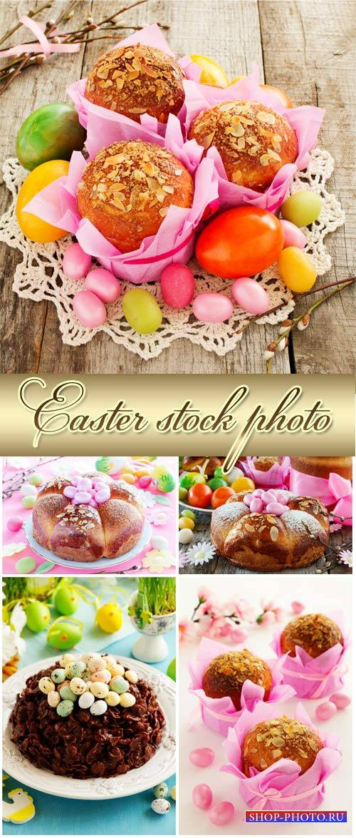 Easter, easter eggs, easter meal