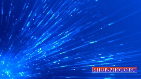 Футаж - Оптические волокна
