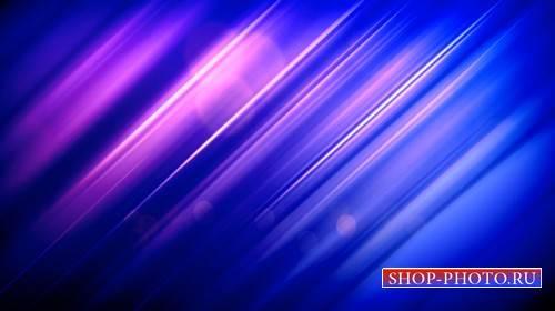 Футаж с световыми косыми линиями
