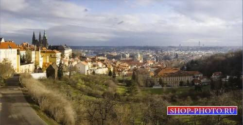 Видеоурок для фотошопа - Сборка панорамы