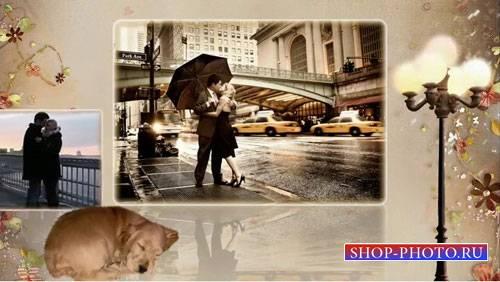 Романтические стили для ProShow Producer - Романтик