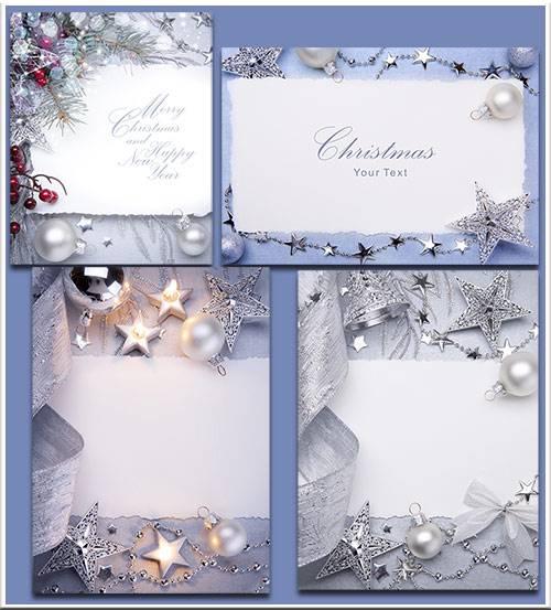 Рождество в серебре / Christmas Silver